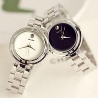 Lắc tay đồng hồ thời trang WILON - Mã W001