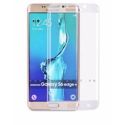 Cường lực Samsung S6 EDGE Full màn hình