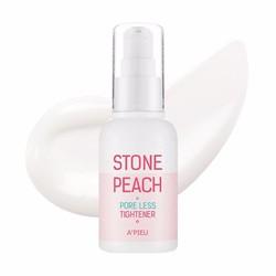 Tinh chất se nhỏ lỗ chân lông Apieu Stone Peach Pore Less Tightener