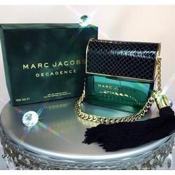 Nước hoa mini size Marc Jacobs Decadence 4ml.Có full size