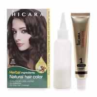 Nhuộm Hicara Color Cream #3N Dark Brown