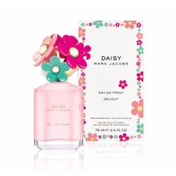 Nước hoa Daisy Marc Jacobs Eau So Fresh Delight 4ml