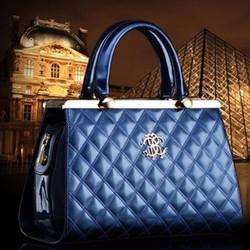 Túi xách thời trang Hàn Quốc da bóng MSP:TX172
