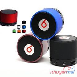 Loa Nghe Nhạc không dây Bluetooth BEAT S10