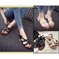 Giày Sandal xỏ ngón BLQ