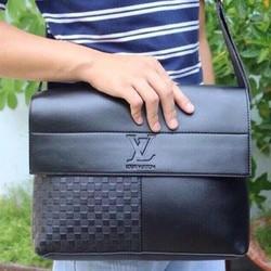 Túi đựng Ipad da lì càng đeo càng bóng-XCSTX5