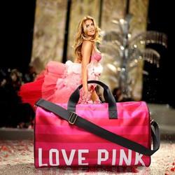 TÚI DU LỊCH XUẤT KHẨU LOVE PINK