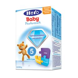 Sữa Hero Baby Friso số 5