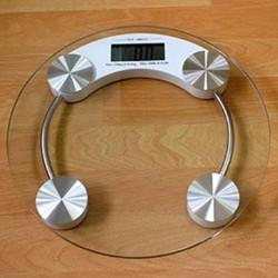 Cân sức khỏe điện tử Personal scale CK-2003A chính xác
