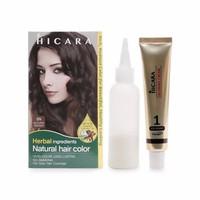 Nhuộm Hicara Color Cream #5N Natural Brown