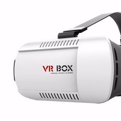 Kính thực tế ảo VR BOX phiên bản I Trắng
