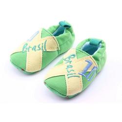Giày vải tập đi Brasil cho bé 6-9 tháng