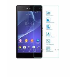 Cường lực màn hình Sony Z2 một mặt