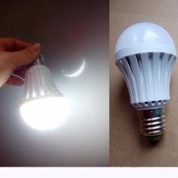 Đèn led tích điện 12w, 9w giá tốt nhất thị trường, bảo hành 6 tháng