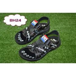 Chuyên giao sỉ giày sandal trẻ em