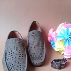 giày mọi nam mùa hè