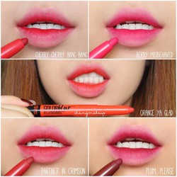 Son Maybelline Color Blur Lip Pencil ,Hàng Xách Tay USA