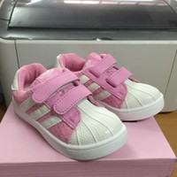 Giày DAS bé gái