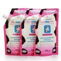 Muối tắm trắng tẩy tế bào chết Abonne Spa Milk Salt