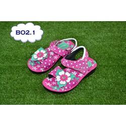 Cung cấp sỉ giày sandal bé gái - BO