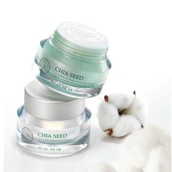 [chính hãng] Kem dưỡng Chia seed No Shine Hydrating Cream