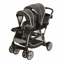 Xe đẩy trẻ em Graco Ready2Grow Click Connect 1934625