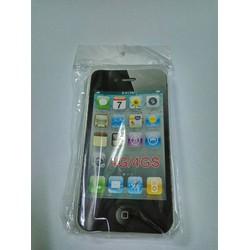 Ốp lưng siêu mỏng iPhone 4S
