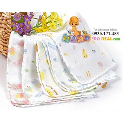 Set 10 khăn xô Nhật