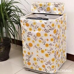 Bọc máy giặt cửa đứng cửa ngang bảo vệ