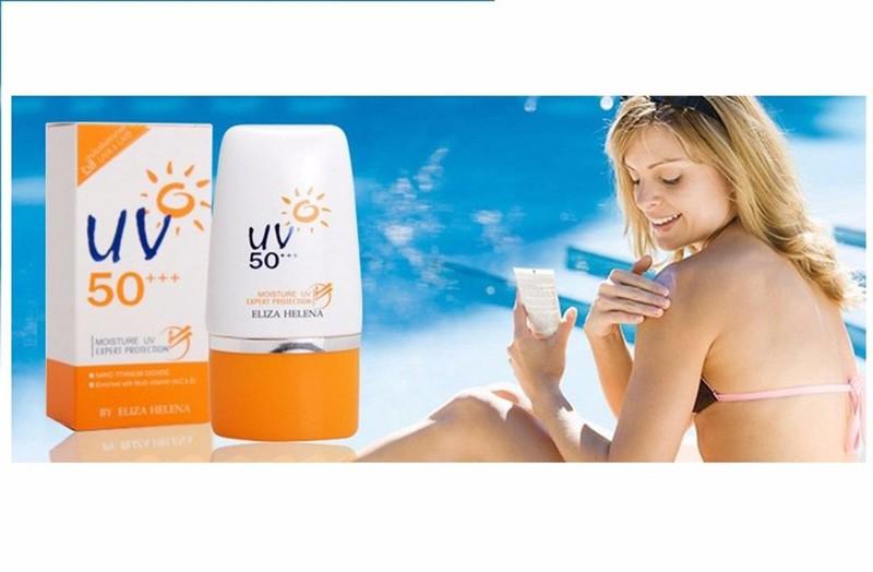 Kem Chống Nắng UV 50 Thái Lan 3