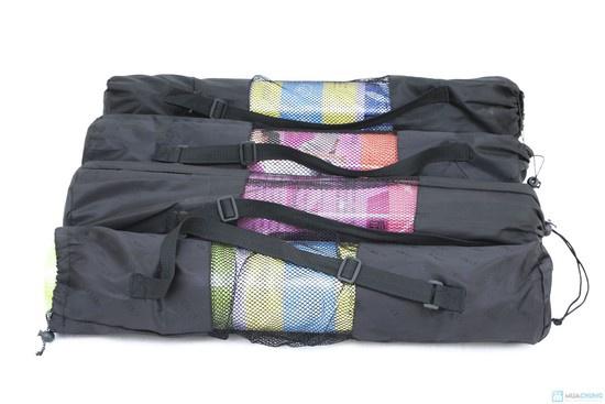 Thảm YOGA kèm túi đựng 5