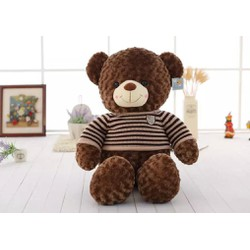 Gấu bông teddy Cao 1m8 - Quà tặng Ý Nghĩa Giá rẻ nhất thị trường