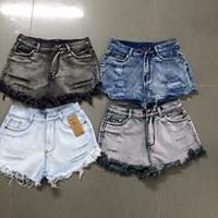 Quần short jean Thái giá rẻ