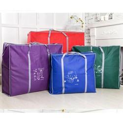 Túi đựng chăn màn tiện dụng