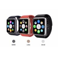 Đồng hồ thông minh Smartwatch GT08 Đỏ