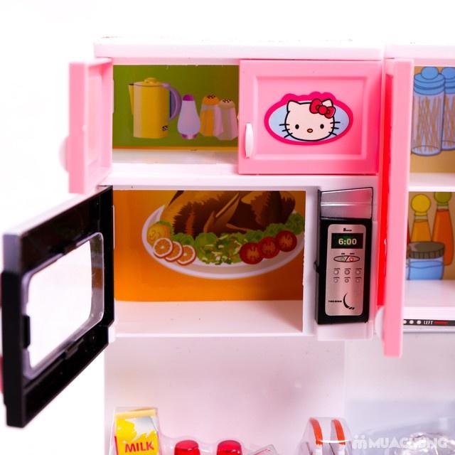 Chọn 1 trong 2 bộ đồ chơi nhà bếp cao cấp cho bé - 6