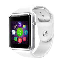 Đồng hồ thông minh Smartwatch GT 08 white