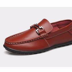 Mã: LG3015 - Giày nam phong cách, cá tính