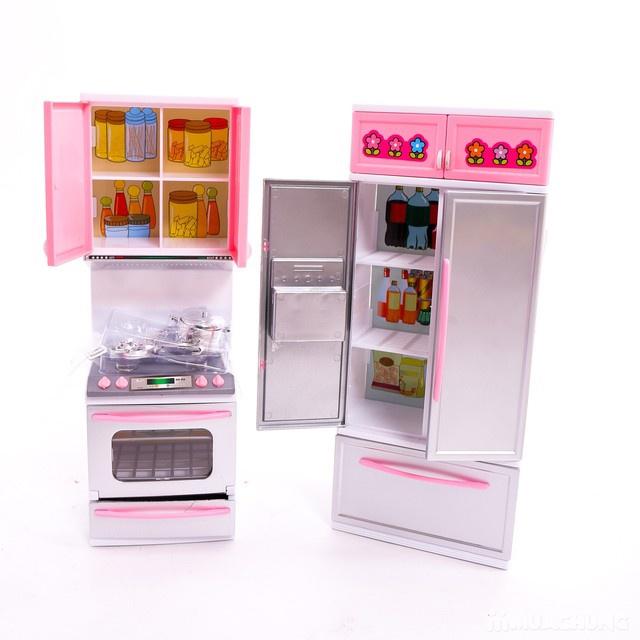 Chọn 1 trong 2 bộ đồ chơi nhà bếp cao cấp cho bé - 13