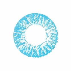 KÍNH GIÃN TRÒNG OCEAN BLUE 14,5MM - 15MM
