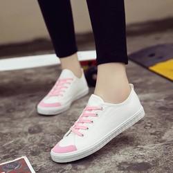 Giày nữ dễ thương kiểu dáng đơn giản thời trang Hàn Quốc - XS0281