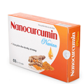 Viên giảm đau dạ dày tá tràng Nanocurcumin