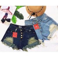 Quần short jeans Thái giá rẻ