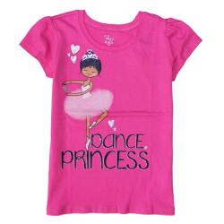 4011 - Áo bé gái Place 6m-4T - Dance Princess - Tinker Bell Kids