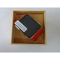 Đồng hồ thông minh Smartwatch GT08 Đỏ phối Vàng