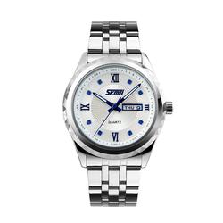Đồng hồ kim nam  doanh nhân sang trọng