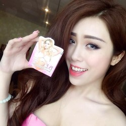 Kem Nở Ngực Breast Enlargenment Cream