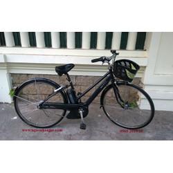Xe đạp điện trợ lực Nhật Bridgestone ACL S8 mẫu xe nam model 2015