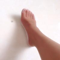 Quần tất bền dai, có lót cotton ở bàn chân
