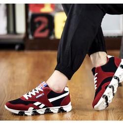 Mã: LG3023  - Giày thể thao phong cách, cá tính
